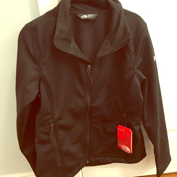 The North Face Jackets & Blazers - BNWT North Face zip coat